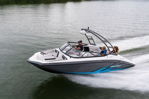 New Yamaha Boats AR190 Jet Boat For Sale