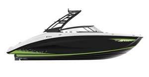 New Yamaha Boats AR Jet Boat For Sale
