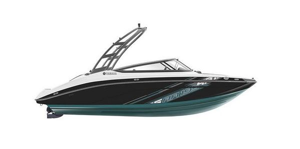 New Yamaha Boats AR195 Jet Boat For Sale