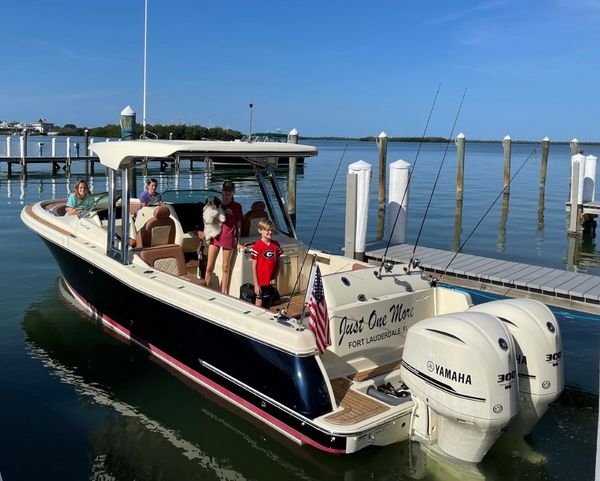 Used Chris Craft Calypso 30 Dual Console Boat For Sale