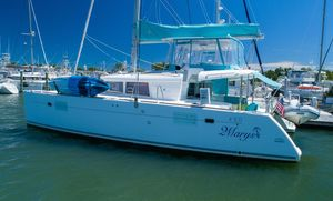 Used Lagoon 450 Catamaran Sailboat For Sale