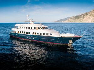 Used Amels Motor Yacht For Sale