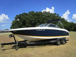 Used Cobalt 222 Bowrider Boat For Sale
