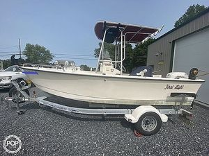 Used Maycraft 1820 Center Console Fishing Boat For Sale