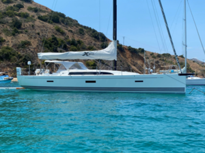 Used X-Yachts Xp 44 Racer and Cruiser Sailboat For Sale