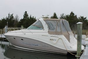 Used Rinker Express Cruiser Fish Package Express Cruiser Boat For Sale