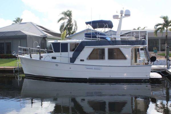 Used Mariner Seville Pilothouse Trawler Boat For Sale