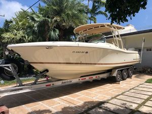 Used Chris-Craft Calypso Bowrider Boat For Sale