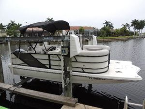 Used Hurricane 216 Fundeck Center Console Fishing Boat For Sale