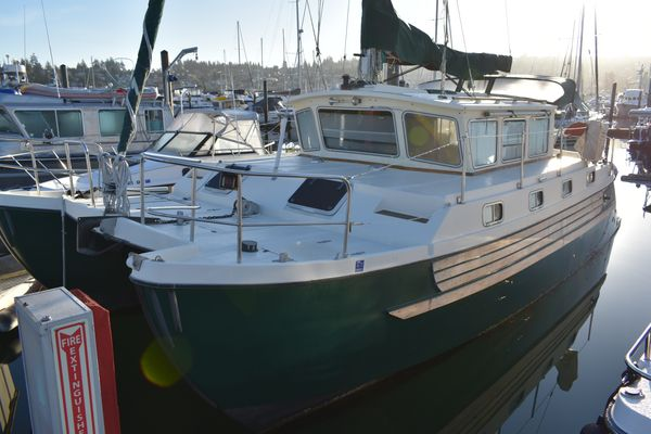 Used Fisher 32 Catamaran Sailboat For Sale