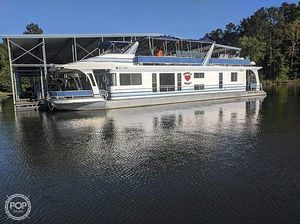 Used Jamestowner Americana House Boat For Sale