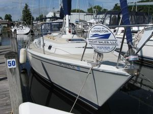 Used Ericson 32-3 Sloop Sailboat For Sale