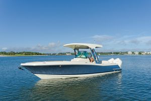 Used Chris-Craft Catalina 27 Center Console Fishing Boat For Sale