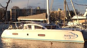Used Outremer 5X Catamaran Sailboat For Sale