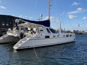 Used Catana 582 Catamaran Sailboat For Sale