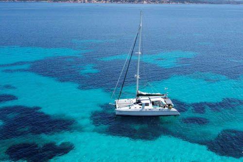 Used Catana 48 Catamaran Sailboat For Sale
