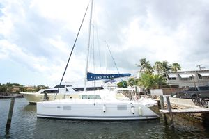 Used Lagoon L440 Catamaran Sailboat For Sale
