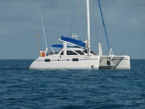 Used Catana 431 Catamaran Sailboat For Sale