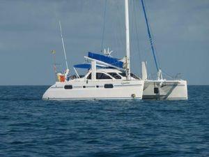Used Catana 431 Catamaran Sailboat For Sale