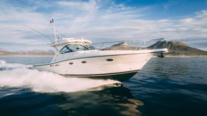 Used Tiara 36 Open 2010 Express Cruiser Boat For Sale