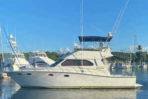 Used Riostar Sportfish Convertible Fishing Boat For Sale