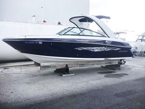 Used Monterey 265 FXS Bowrider Boat For Sale