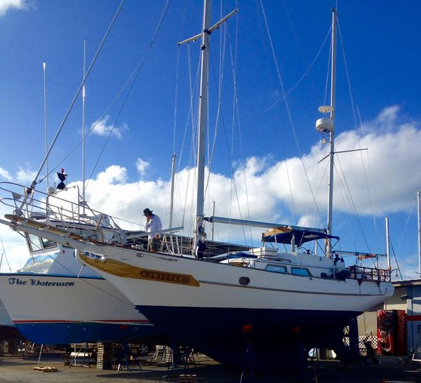 Used Ct Mermaid 42 Antique and Classic Boat For Sale