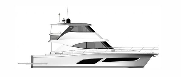 New Riviera 50 Sports Motor Yacht Motor Yacht For Sale