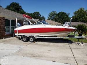 Used Nauticstar 203 DC Sportdeck Deck Boat For Sale