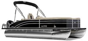 New Harris Cruiser 210 SL Pontoon Boat For Sale