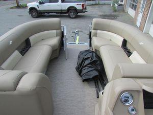 New Starcraft LX 22 R Pontoon Boat For Sale