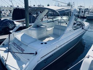 Used Formula 280BR Bowrider Boat For Sale
