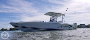 Used Baja 280 Sportfish Center Console Fishing Boat For Sale