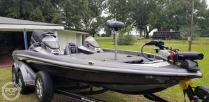 Used Ranger Boats Z520C DC Bass Boat For Sale
