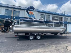 New South Bay 224RS LE Pontoon Boat For Sale