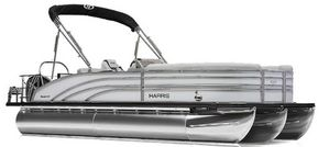 New Harris Sunliner 230 CWDH Pontoon Boat For Sale