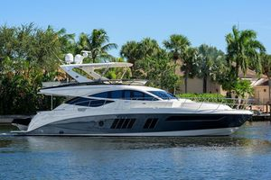 Used Sea Ray L650 Fly Motor Yacht For Sale