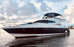 Used Viking Princess 56 Sport Cruiser House Boat For Sale