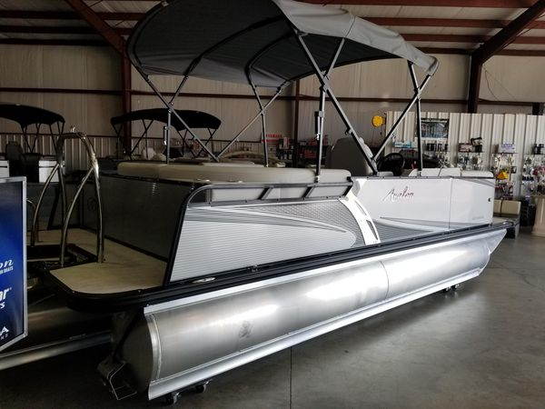 New Avalon LSZ 2285 Elite Pontoon Boat For Sale