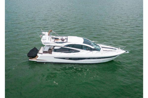 Used Galeon 560 Sky Mega Yacht For Sale