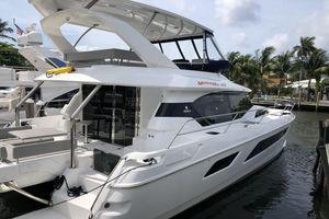 New Aquila 44 Mega Yacht For Sale