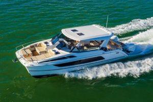 New Aquila 36 Mega Yacht For Sale