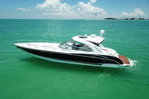 Used Formula 400 Super Sport Sports Cruiser Boat For Sale