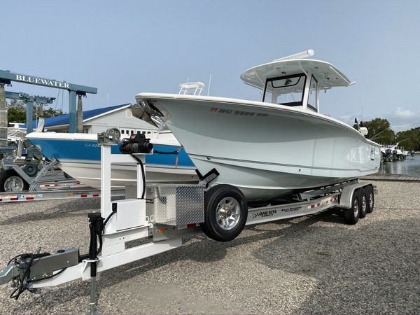 Used Sea Hunt 30 Gamefish Center Console Fishing Boat For Sale