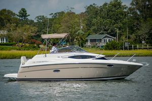 Used Regal 2560 Window Express Cruiser Boat For Sale