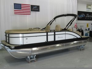 New Barletta E22UC Cruiser Boat For Sale