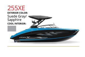 New Yamaha Boats 255XE Jet Boat For Sale