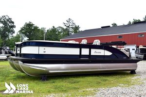 New Barletta L25UC Cruiser Boat For Sale