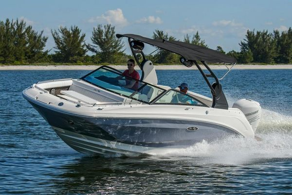New Sea Ray SDX 250 Outboard Other Boat For Sale