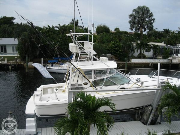 Used Sea Ray 370EC Express Cruiser Boat For Sale